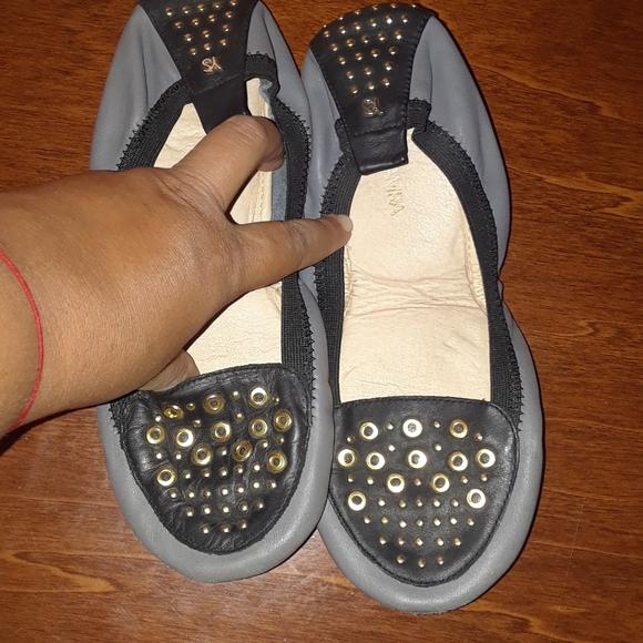 Yosi Samra Shoes